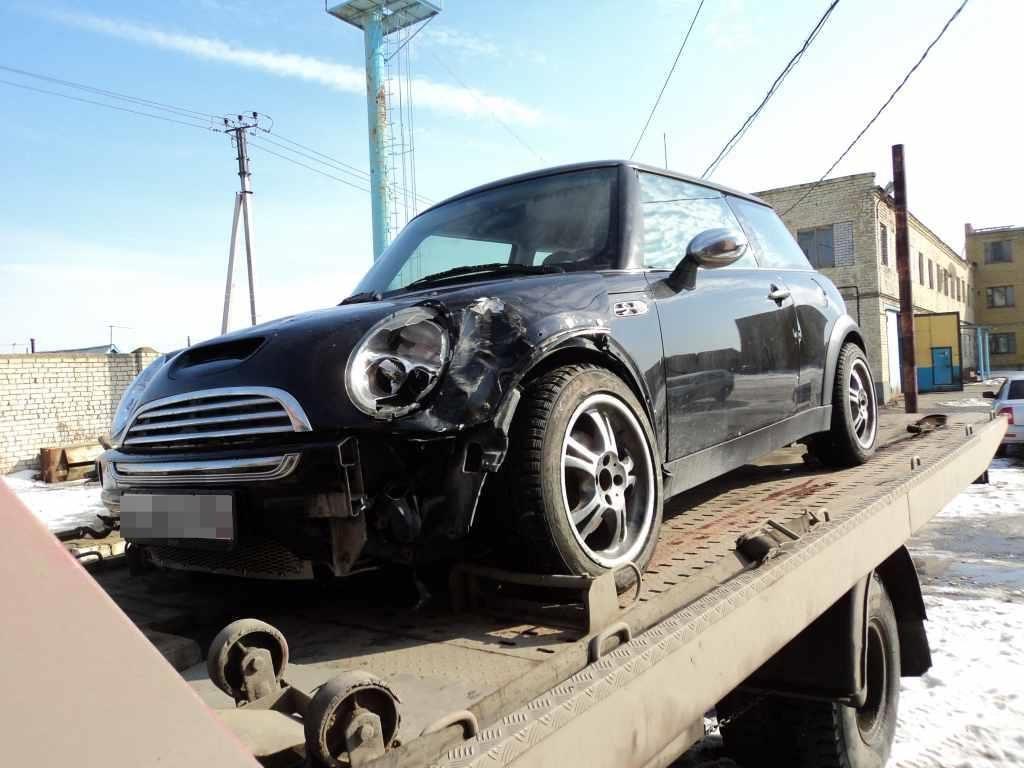 Выкуп битых, аварийных авто после ДТП в Оленевском